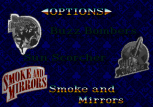 Penn & Teller's Smoke and Mirrors Sega CD 08