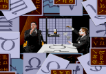 Penn & Teller's Smoke and Mirrors Sega CD 28