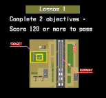 Pilotwings SNES 004