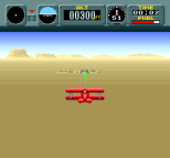 Pilotwings SNES 007