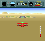 Pilotwings SNES 008