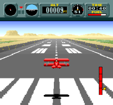 Pilotwings SNES 011