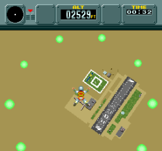 Pilotwings SNES 022