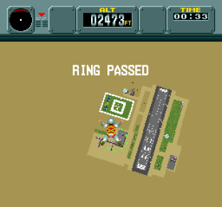 Pilotwings SNES 023