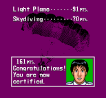 Pilotwings SNES 030