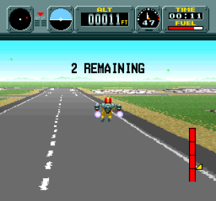 Pilotwings SNES 042