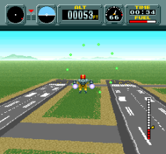 Pilotwings SNES 043