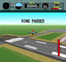 Pilotwings SNES 044