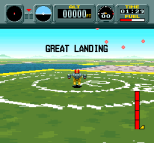 Pilotwings SNES 049