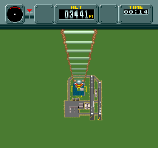 Pilotwings SNES 053