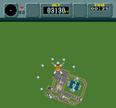 Pilotwings SNES 054