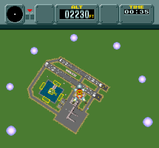 Pilotwings SNES 056