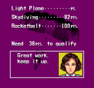 Pilotwings SNES 064