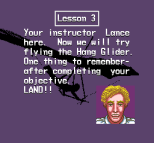 Pilotwings SNES 073