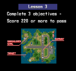 Pilotwings SNES 074