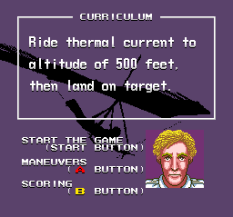 Pilotwings SNES 076