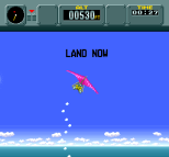 Pilotwings SNES 080