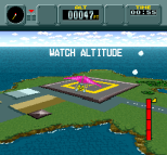 Pilotwings SNES 083
