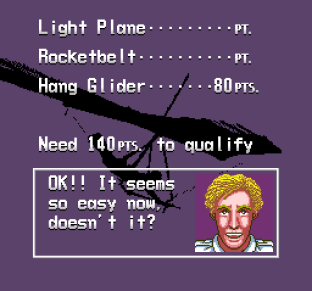 Pilotwings SNES 086