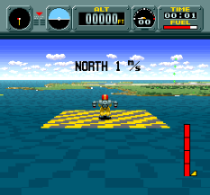 Pilotwings SNES 088