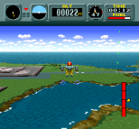 Pilotwings SNES 090