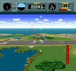 Pilotwings SNES 092