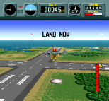 Pilotwings SNES 095
