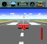 Pilotwings SNES 101