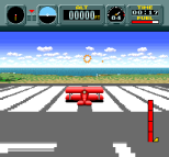 Pilotwings SNES 102