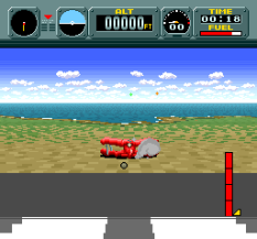 Pilotwings SNES 103