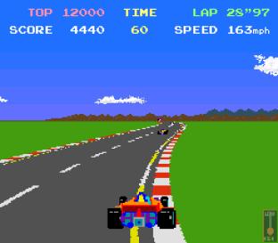 Pole Position Arcade 20