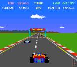 Pole Position Arcade 24