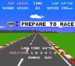 Pole Position Arcade 25