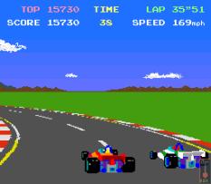 Pole Position Arcade 32