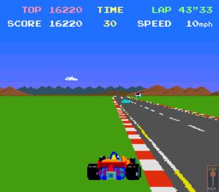 Pole Position Arcade 34