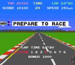 Pole Position Arcade 40