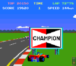 Pole Position Arcade 49