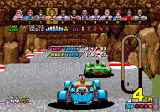 Power Drift Arcade 022