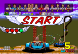 Power Drift Arcade 027