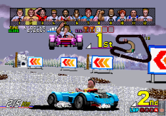 Power Drift Arcade 054