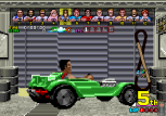 Power Drift Arcade 074