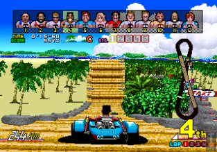 Power Drift Arcade 078