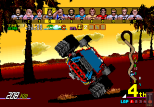 Power Drift Arcade 092