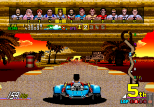 Power Drift Arcade 093
