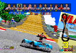Power Drift Arcade 103