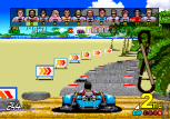 Power Drift Arcade 106