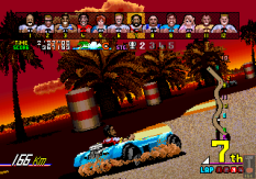 Power Drift Arcade 109