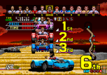 Power Drift Arcade 112