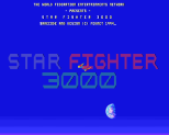 Star Fighter 3000 Archimedes 03