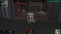 Star Wars Knights of the Old Republic 2 PC 038